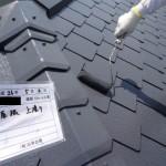屋根が傷む前に遮熱塗料で塗替え 大阪市旭区B様邸
