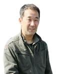 ぬり太郎代表若槻
