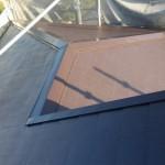 カラーベスト屋根を18万円と格安で塗り替え 堺市